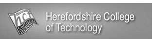 Herefordshire College of Technology